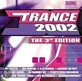 Trance 2002 - 3rd Edition