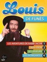 Louis De Funès - Collection 4