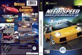 Need For Speed, Hot Pursuit 2