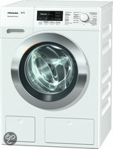 Miele WKH 170 WPS lw Wasmachine - BE