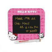 Hello Kitty Lichtgevend boodschappenbord