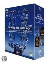 Richard Wagner - Der Ring Des Nibelungen Box (Valencia, 2008)
