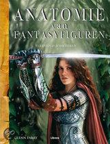 Anatomie van fantasyfiguren