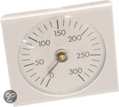 Oventhermometer - 7 cm