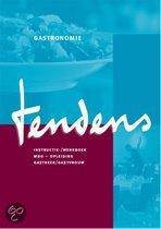 Tendens GHV Gastronomie instructie-/werkboek
