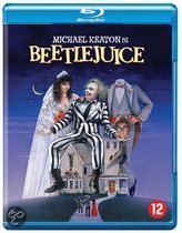 Beetlejuice (Blu-ray)