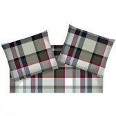 Beddinghouse Sherlock Kussensloop - Rood - 60x70