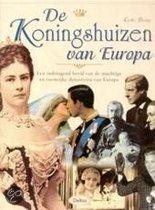 De Koningshuizen van Europa