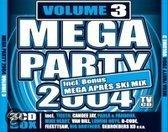 Mega Party 2004 Volume 3