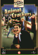 Marx Brothers: Animal Crackers (D) (dvd)