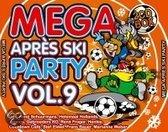 Mega Apres Ski Party Vol. 9