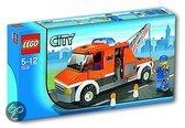 LEGO City Sleepwagen - 7638
