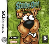 Scooby Doo - Who's Watching Who (DS)