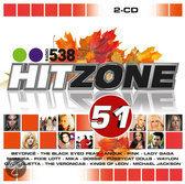 538 Hitzone 51