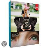 Adobe Photoshop Elements 11 - Nederlands / Win