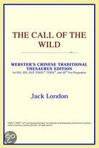 The Call Of The Wild (Webster's Chinese-