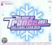 The Year Of Trance 2001 - The Final Year Mix (4 CD's)