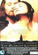 Scarlet Letter (dvd)