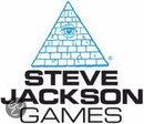 Steve Jackson Games Speelgoed voor Volwassenen