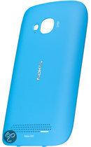 Nokia Xpress-On CC-303 Cover voor de Nokia Lumia 710 - Blauw