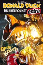 Donald Duck / Dubbelpocket Extra 2 / Goudkoorts