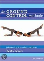 Pilates Ground control methode