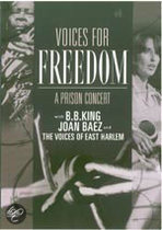 Voices For Freedom - Prison Concer