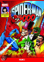 Spider-Man 5000 - Volume 2