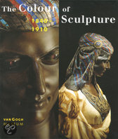 Colour of Sculpture 1840-1910