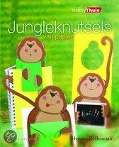 Jungleknutsels Van Papier