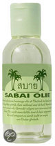 Sabai - 60 ml - Massageolie