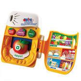 VTech Koellkast Magneet - Activity-center