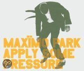 Apply Some Pressure -2Tr-