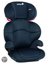 Safety 1st Travel Safe - Autostoel - Full Black - 2014