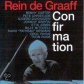 Rein De Graaff - Confirmation