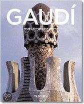 Antoni Gaudí 1852 - 1926. Van natuur naar architectuur