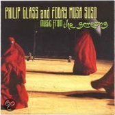 """Glass, Phillip: Music from """"The Screens"""" / Suso"""