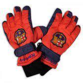 FC Barcelona Speler - Sporthandschoenen - One size - Rood