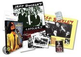 Jeff Buckley - Grace Around The World (Deluxe Edition)