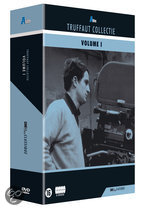 Truffaut Collection 1 (6DVD)