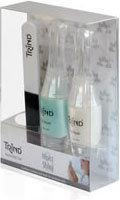 Trind Moist & Shiny Kit - Manicureset