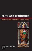 Faith and Leadership