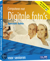 Computeren Met Digitale Foto'S