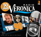 50 Jaar Radio Veronica - The 90's