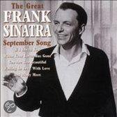 Great/September Song