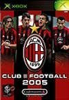 Club Football 2005, Ac Milan