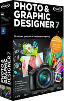 Magix Xtreme Photo & Graphic Designer 7
