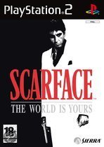 Scarface - The World Is Yours
