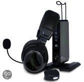 Turtle Beach Ear Force Delta Call Of Duty: Modern Warfare 3 Wireless 7.1 Virtueel Surround Gaming Headset - Zwart (Xbox 360 + PS3)