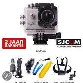 SJCAM™ SJ4000 WIFI met startpakket